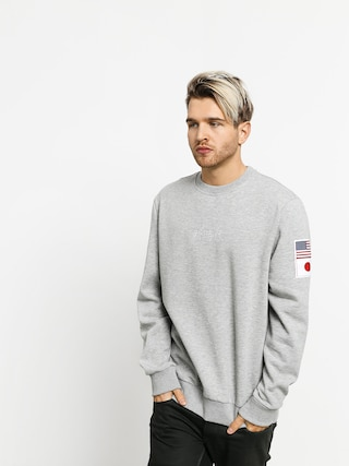 Bluza New Era Far East (gray)