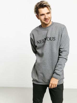 Bluza Nervous Classic (grey)
