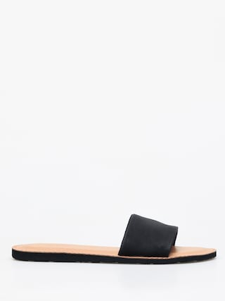 Klapki Volcom Simple Slide Wmn (blk)