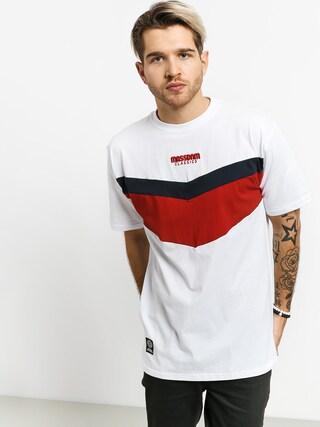 T-shirt MassDnm Ceremony (white)