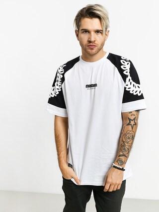 T-shirt MassDnm Podium (white)