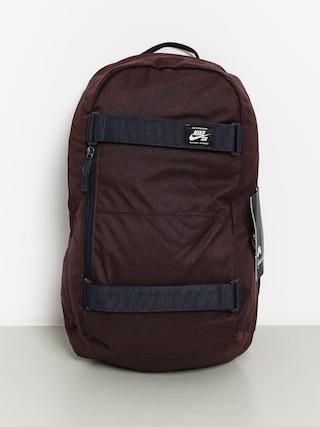 Plecak Nike SB Courthouse (mahogany/obsidian/white)