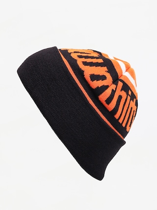 Czapka zimowa ThirtyTwo Double Beanie (orange)