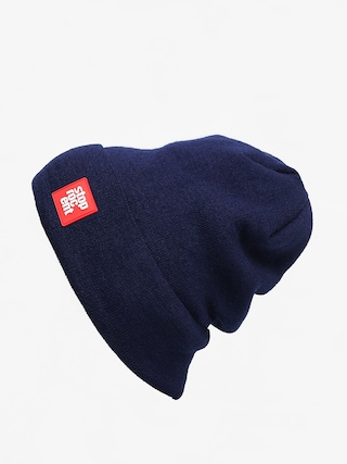 Czapka zimowa Stoprocent Cube 19 (navy blue)