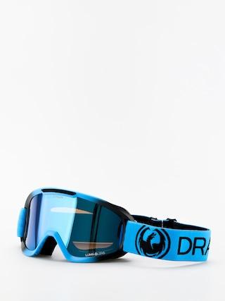Gogle Dragon DX2 (blueberry/lumalens blue ion/lumalens amber)
