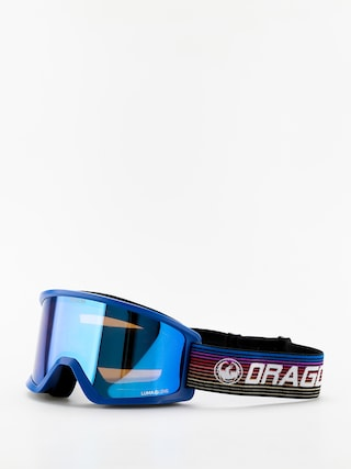 Gogle Dragon DX3 (gamer/lumalens blue ion)
