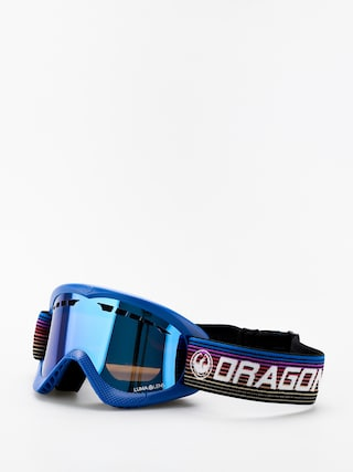 Gogle Dragon DXS (gamer/lumalens blue ion)