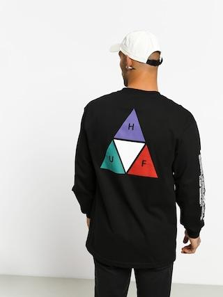 Longsleeve HUF Prism (black)