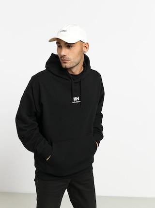 Bluza z kapturem Helly Hansen Hoodie HD (black)