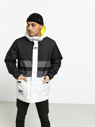 Kurtka Helly Hansen Ins Rain Jacket (black)