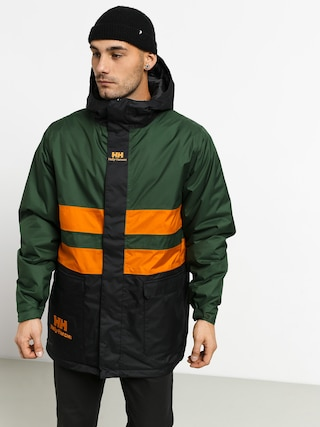 Kurtka Helly Hansen Ins Rain Jacket (mountain green)