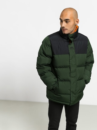 Kurtka Helly Hansen Puffer (mountain green)
