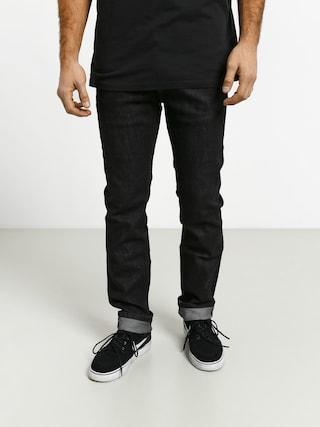 Spodnie Kr3w K Slim (dark black)