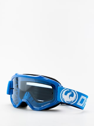 Gogle crossowe Dragon MXV (mx rangerblue/llblue)