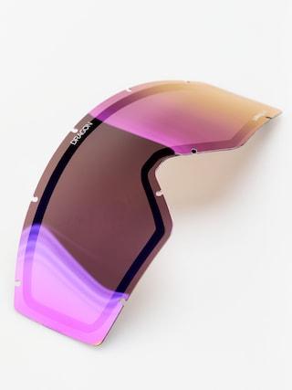 Szybka do gogli Dragon DX3 (lumalens purple ion)