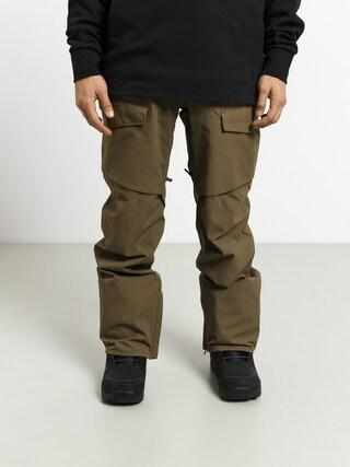 Spodnie snowboardowe ThirtyTwo Alpha (olive)