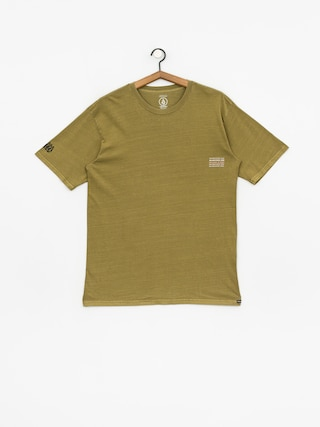 T-shirt Volcom Everyone (sonic green)