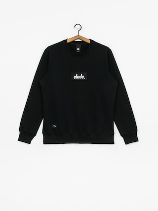 Bluza Elade Box Logo (black)