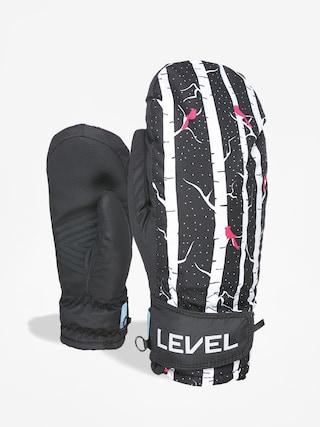 Rękawice Level Juke Jr Mitt (ninja black)