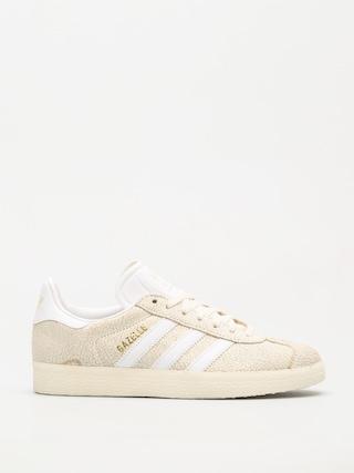 Buty adidas Gazelle Wmn (owhite/ftwwht/owhite)