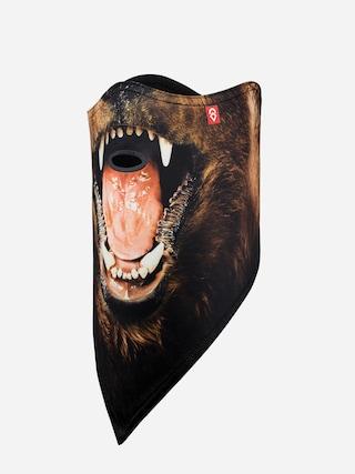 Bandana Airhole Facemask Standard (bear)