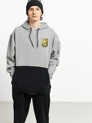 Bluza z kapturem ThirtyTwo Tm HD (black/heather)