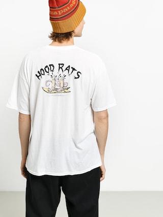 T-shirt ThirtyTwo Hoodrats Legs (white)