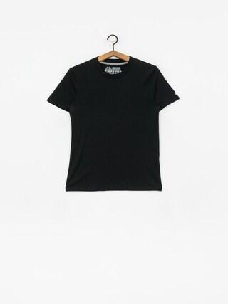 T-shirt Volcom One Of Each Bf Wmn (black)