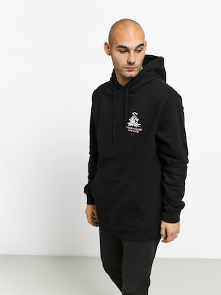 Bluza z kapturem Volcom Reload HD (black)