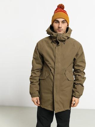 Kurtka snowboardowa ThirtyTwo Lodger Parka (olive)