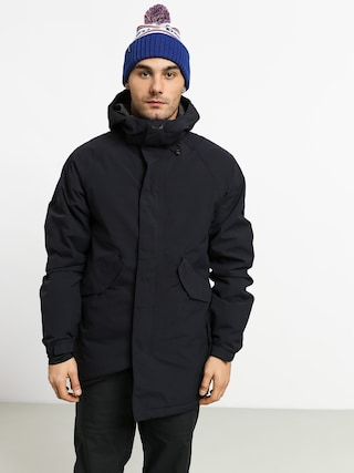 Kurtka snowboardowa ThirtyTwo Lodger Parka (black)