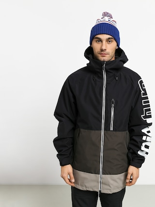Kurtka snowboardowa ThirtyTwo Method (black)