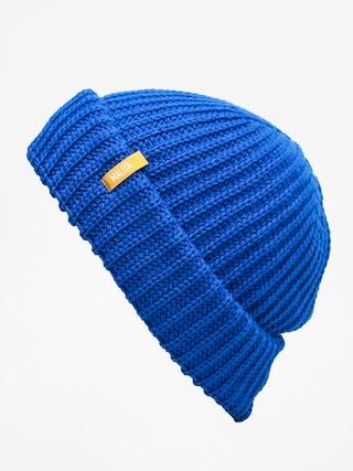 Czapka zimowa Malita Trawler (blue)