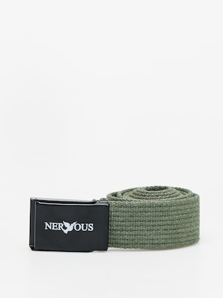 Pasek Nervous Classic (army)