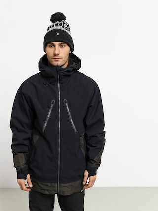 Kurtka snowboardowa ThirtyTwo Tm (black)