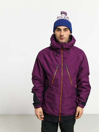 Kurtka snowboardowa ThirtyTwo Tm (deep purple)