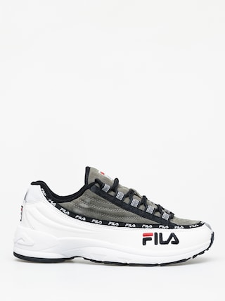 Buty Fila Dragster 97 (white/everglade)