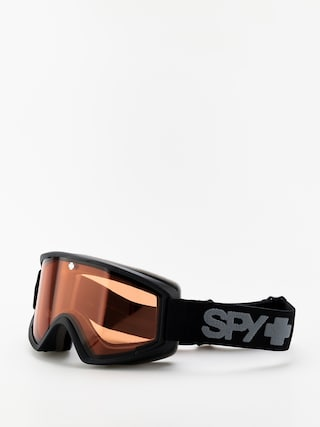 Gogle Spy Crusher Elite (matte black persimmon)