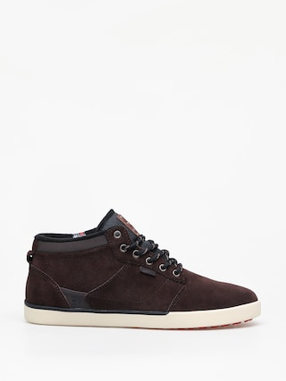 Buty Etnies Jefferson Mtw (brown/tan/orange)