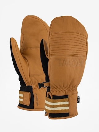 Ru0119kawice Howl Houston Mitt (tan)