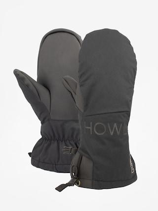 Rękawice Howl Kuzyk Mitt (black)