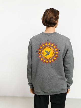 Bluza Nervous Sun (grey)