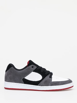 Buty eS Accel Slim (grey/white/red)