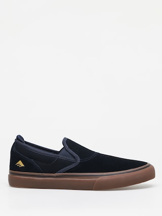Buty Emerica Wino G6 Slip On (navy/gum)