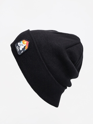 Czapka zimowa Coal The Peak (black)