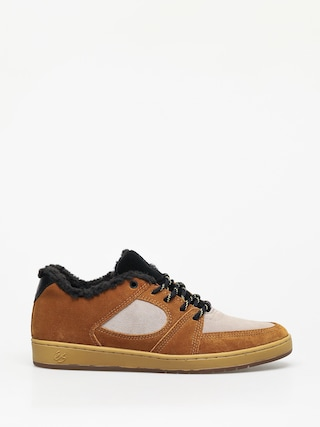Buty eS Accel Slim (brown/tan)