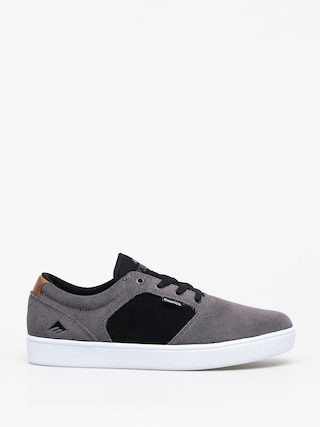 Buty Emerica Figgy Dose (grey/black)