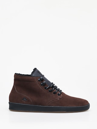 Buty Emerica Romero Laced High (brown/black)