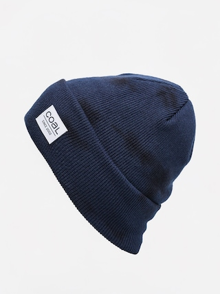 Czapka zimowa Coal The Standard (navy tie dye)