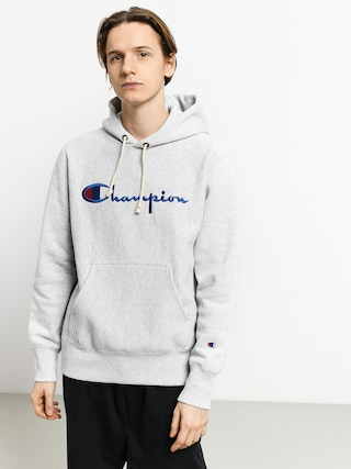 Bluza z kapturem Champion Premium Reverse Weave Hooded Sweatshirt HD (loxgm)